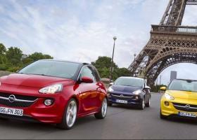 Ο όμιλος PSA θέτει σε εφαρμογή ολοκληρωμένο σχέδιο για το δίκτυο της Opel σε όλη την Ευρώπη - Κεντρική Εικόνα