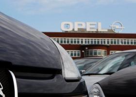 Η Opel στα χέρια της Peugeot για 2,2 δισ. ευρώ  - Κεντρική Εικόνα