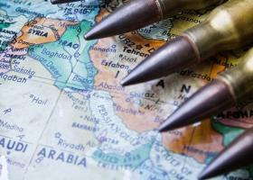 Γερμανία: Θα παραταθεί η απαγόρευση εξαγωγής όπλων στη Σαουδική Αραβία - Κεντρική Εικόνα