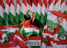 Ουγγαρία: Σαρωτική νίκη του ακροδεξιού Όρμπαν δείχνει το exit poll - Κεντρική Εικόνα