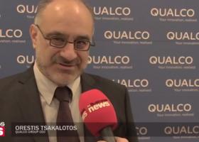 Πηγές ΥΠΟΙΚ: Εξάδελφος του Ευκλείδη αλλά χωρίς προσωπικές σχέσεις ο Τσακαλώτος της Qualco - Κεντρική Εικόνα