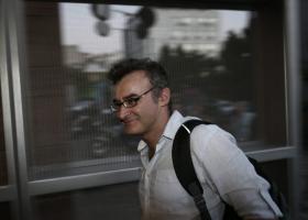 Ο ηθοποιός Νίκος Ορφανός από το Ποτάμι, κατεβαίνει υποψήφιος με το ΚΙΝΑΛ - Κεντρική Εικόνα