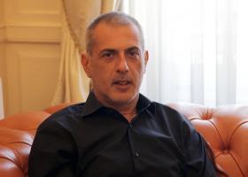 Γιάννης Μώραλης: Θα ακολουθήσουν και άλλες επενδύσεις στον Πειραιά - Κεντρική Εικόνα