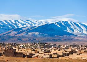 Μαρόκο: 15 νεκροί από κατολίσθηση στην Οροσειρά Άτλας - Κεντρική Εικόνα