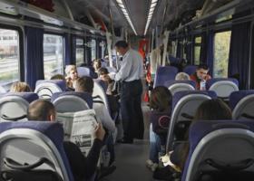 Τι πρέπει να γνωρίζετε όταν ταξιδεύετε με το τρένο - Κεντρική Εικόνα