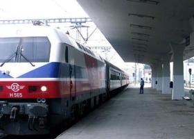 Διακοπή σιδηροδρομικών δρομολογίων στο τμήμα Λιανοκλάδι-Παλαιοφάρσαλο - Κεντρική Εικόνα