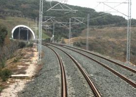 Κλειστή η σιδηροδρομική γραμμή Λιανοκλάδι - Παλαιοφάρσαλα - Κεντρική Εικόνα