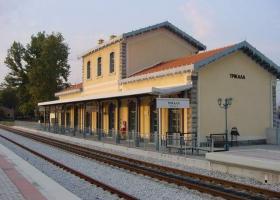 Βουλευτές του ΣΥΡΙΖΑ ζητούν γραμμή ΟΣΕ Καλαμπάκα-Θεσσαλονίκη - Κεντρική Εικόνα