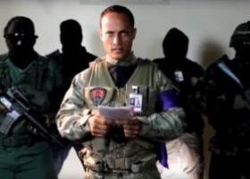 Βενεζουέλα: Ο αξιωματικός που επιτέθηκε με ελικόπτερο, θα συνεχίσει «τον αγώνα για την απελευθέρωση» - Κεντρική Εικόνα