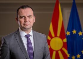 Αντιπρόεδρος ΠΓΔΜ: «Αμοιβαία επωφελής λύση» η Συμφωνία των Πρεσπών - Κεντρική Εικόνα