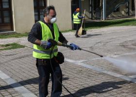Κοινωφελής εργασία: Aπό αναβολή σε αναβολή και καλό... Ιούλιο η προκήρυξη για 36.500 ανέργους - Κεντρική Εικόνα