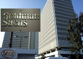 H Goldman Sachs αύξησε την τιμή στόχο για τον ΟΤΕ - Κεντρική Εικόνα