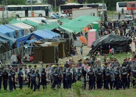 Στο ευρωδικαστήριο στέλνει την Ουγγαρία η ΕΕ για τη νομοθεσία ασύλου - Κεντρική Εικόνα
