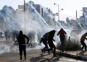 Παλαιστίνη: Ένας Παλαιστίνιος νεκρός και τρεις τραυματίες σε επεισόδια στη Δυτική Όχθη - Κεντρική Εικόνα