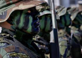 Διεξαγωγή άσκησης των ειδικών δυνάμεων Ελλάδας, Σερβίας, Βουλγαρίας και Ρουμανίας - Κεντρική Εικόνα