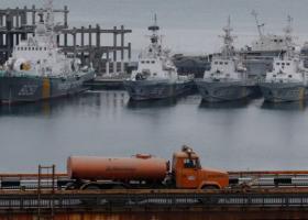 Δικαστήριο της Μόσχας παρέτεινε για τρεις μήνες την κράτηση των 24 Ουκρανών ναυτών - Κεντρική Εικόνα