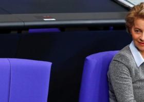 Πράσινοι και Σοσιαλδημοκράτες διαφωνούν με την επιλογή της φον ντερ Λάιεν για την προεδρία της Κομισιόν - Κεντρική Εικόνα
