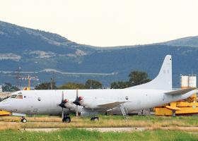 Πρώτη δοκιμαστική πτήση του, αναβαθμισμένου, αεροσκάφους ναυτικής συνεργασίας P-3B - Κεντρική Εικόνα