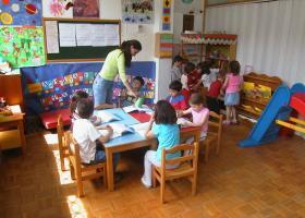Κονδύλια 95 εκατ. ευρώ για τον εκσυγχρονισμό των παιδικών σταθμών - Κεντρική Εικόνα
