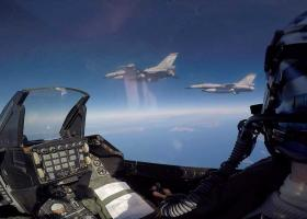 Η ΠΑ στο πρόγραμμα τακτικής ηγεσίας του ΝΑΤΟ που εξελίσσεται στην Ισπανία - Κεντρική Εικόνα