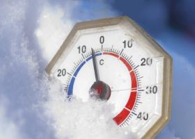 Μεσημέρι Κυριακής: Πού το θερμόμετρο έδειχνε -4ο C και πού +20ο C!\ - Κεντρική Εικόνα