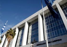 Ο Ιωσήφ Τσαλαγανίδης πρώτος στη μυστική ψηφοφορία της Βουλής για την προεδρία του ΑΠ - Κεντρική Εικόνα