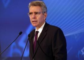 Πάιατ: Σταθερή η προσήλωση ΗΠΑ-Ελλάδας στην εμβάθυνση των διμερών σχέσεων - Κεντρική Εικόνα