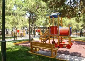 Δ. Αθηναίων: 16 ολοκαίνουριες παιδικές χαρές σε 11 γειτονιές-(Λίστα) - Κεντρική Εικόνα