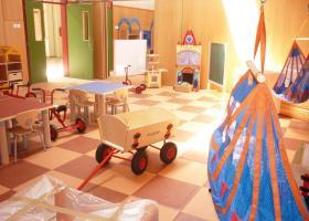 Αιτήσεις έως 25 Σεπτεμβρίου για φιλοξενία επιπλέον παιδιών, σε παιδικούς σταθμούς - Κεντρική Εικόνα