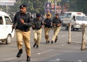 Πακιστάν: Απόπειρα δολοφονίας κατά του υπουργού Εσωτερικών στην Πουντζάμπ - Κεντρική Εικόνα