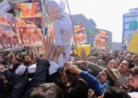 Πακιστάν: Εξετάζει την πιθανότητα να απαντήσει στην επιθετικότητα της Ινδίας - Κεντρική Εικόνα