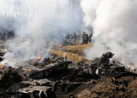 Το Πακιστάν κατέρριψε δύο ινδικά αεροσκάφη (photos) - Κεντρική Εικόνα
