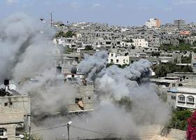 Έξι Παλαιστίνιοι νεκροί σε έφοδο του ισραηλινού στρατού - Κεντρική Εικόνα