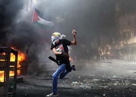ΟΗΕ: Το Ισραήλ να σταματήσει την υπερβολική χρήση βίας κατά των Παλαιστίνιω - Κεντρική Εικόνα