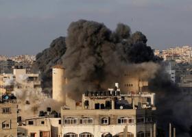 Παλαιστίνη: Δεκάδες τραυματίες από συγκρούσεις με τον ισραηλινό στρατό - Κεντρική Εικόνα