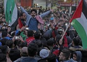 Το Ισραήλ διώχνει τον διευθυντή του Παρατηρητηρίου Ανθρωπίνων Δικαιωμάτων - Κεντρική Εικόνα