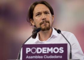 """Ισπανία: Το Podemos """"αισιοδοξεί"""" ότι θα επιτευχθεί συμφωνία με τους Σοσιαλιστές  - Κεντρική Εικόνα"""