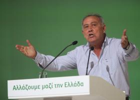 Έφυγε από τη ζωή ο «συγκεντρωσιάρχης» του ΠΑΣΟΚ  - Κεντρική Εικόνα