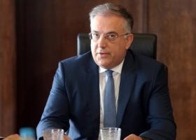 Τ. Θεοδωρικάκος: Εντός του 2019 το ν/σ για τη ψήφο των Ελλήνων του εξωτερικού - Κεντρική Εικόνα
