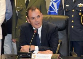 Παναγιωτόπουλος: Οι Έλληνες να έχουν εμπιστοσύνη στις Ένοπλες Δυνάμεις - Κεντρική Εικόνα