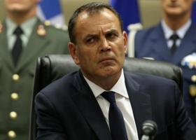 Παναγιωτόπουλος: Αν η Τουρκία παραβιάσει τις «κόκκινες γραμμές» θα αντιδράσουμε (Video) - Κεντρική Εικόνα