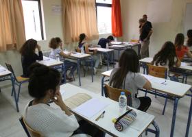Χίος: Γονείς ζητούν την ακύρωση έξτρα μοριοδότησης των σεισμόπληκτων μαθητών - Κεντρική Εικόνα