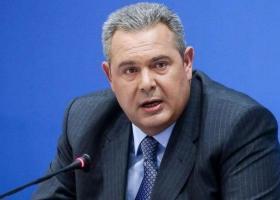 Π. Καμμένος: Αυτή η κυβέρνηση απελευθέρωσε τους Έλληνες - Κεντρική Εικόνα