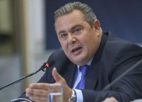 Καμμένος: Ο Τσίπρας ομολόγησε ότι σχεδίασε την ανατροπή της ΚΟ των ΑΝΕΛ - Κεντρική Εικόνα