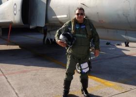 Καμμένος: Για τα F-16 «αντιδρούν οι παλιοί φίλοι του Τσοχατζόπουλου» - Κεντρική Εικόνα