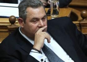 Καμμένος: O Τσίπρας μου πρότεινε το Επικρατείας για να μην φύγω - Κεντρική Εικόνα