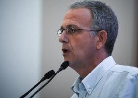Π. Ρήγας: Η ΝΔ δεν έχει και δεν θέλει να διατυπώσει ξεκάθαρες θέσεις - Κεντρική Εικόνα