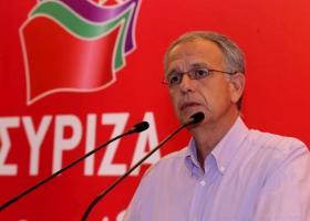 Π. Ρήγας: Ο Σαμαράς φέρει την τεράστια ευθύνη για τη μη επίλυση του ζητήματος της ονομασίας της πΓΔΜ - Κεντρική Εικόνα