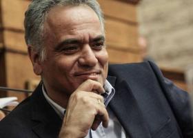 Σκουρλέτης: Ο ΣΥΡΙΖΑ θα σταθεί αρωγός των πολιτών - Κεντρική Εικόνα