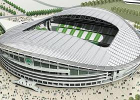 Πού σχεδιάζουν Τσίπρας και Καμίνης το νέο γήπεδο του Παναθηναϊκού - Κεντρική Εικόνα